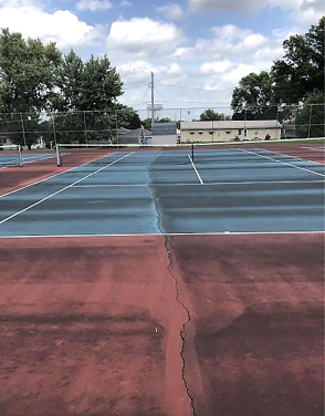 Tennis Courts 1 WEB